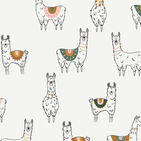 {New Arrival} Art Gallery Fabrics Pacha Born to Roam