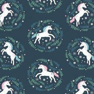 {New Arrival} Dear Stella Sparkle All the Way Orion- Unicorn Cameo