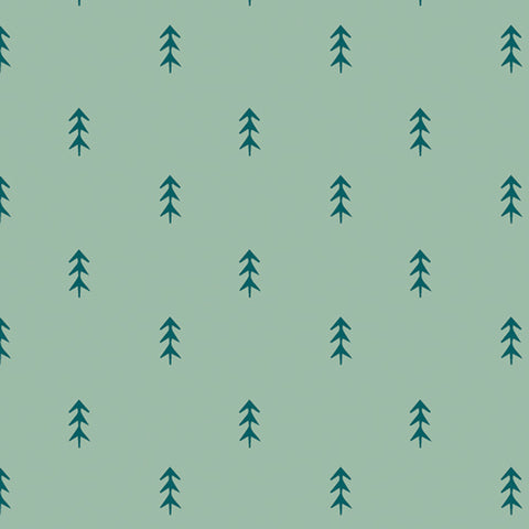 {Pre-Order Jan/Feb} Art Gallery Fusion Foresta Simple Defoliage Foresta