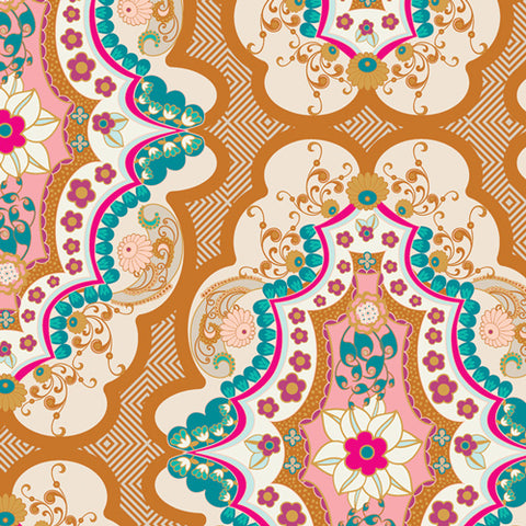 {New Arrival} Art Gallery Fabrics Marrakesh Fusion Brit Boutique Marrakesh