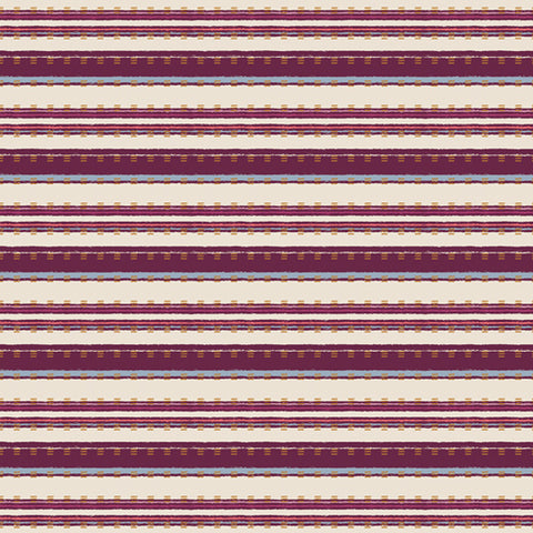 {New Arrival} Art Gallery Fabrics Rosewood Fusion The Right Path Rosewood