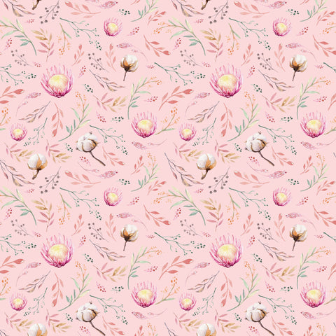{New Arrival} Devonstone A Mother's Love Floral Pink