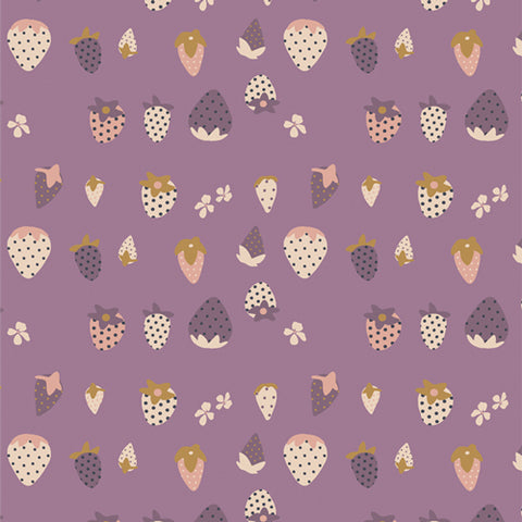 {Pre-Order March/April} Art Gallery Fabrics Lilliput Berry Picking