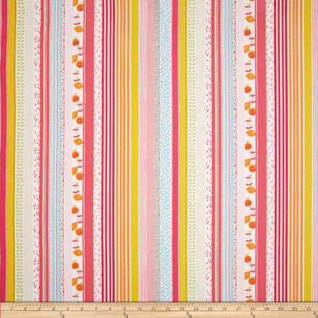 Alexander Henry Friendly Stripe