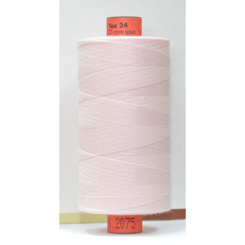 Rasant Thread Pale Baby Pink 120 Colour 2075