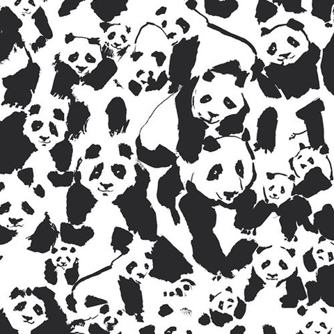 Art Gallery CANVAS Pandalicious Pod Assured