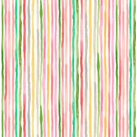 Dear Stella Daybreak Multi Stripe