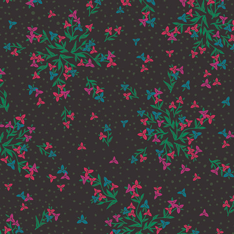 {New Arrival} Art Gallery Fabrics The Flower Society Wild at Heart