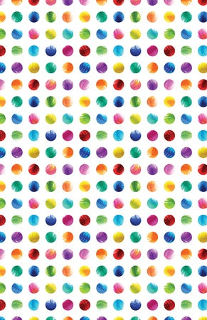 Moda Gradient Digital Spots Multi