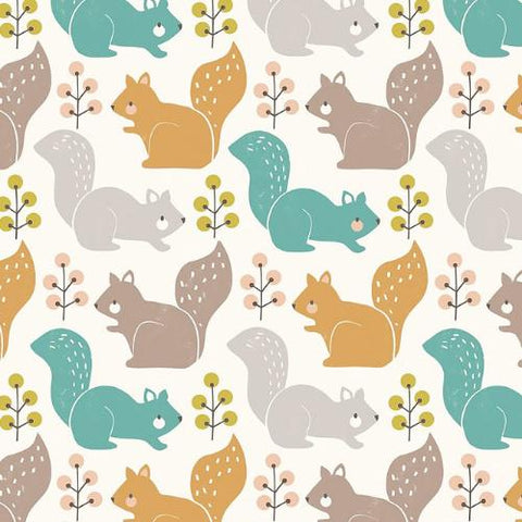 Dashwood Studios Harvestwood Squirrels