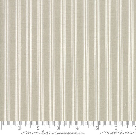Moda Hushabye Hollow Stripe Moonbeam