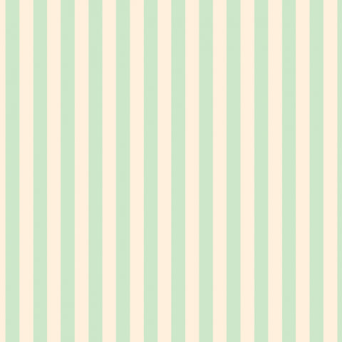Devonstone Easter Bilby- Stripe Mint