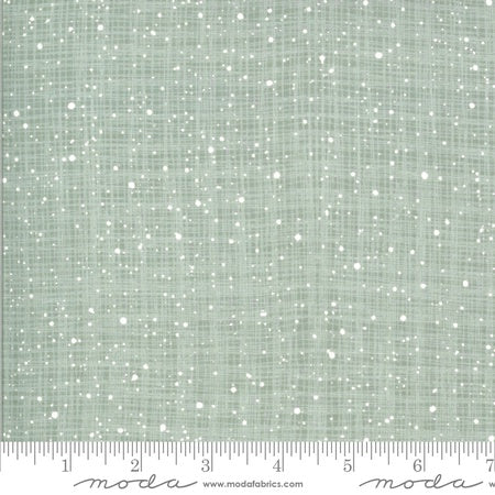 {Pre-Order Sept/Oct} Moda Kate & Bird Juniper Flurries Frost