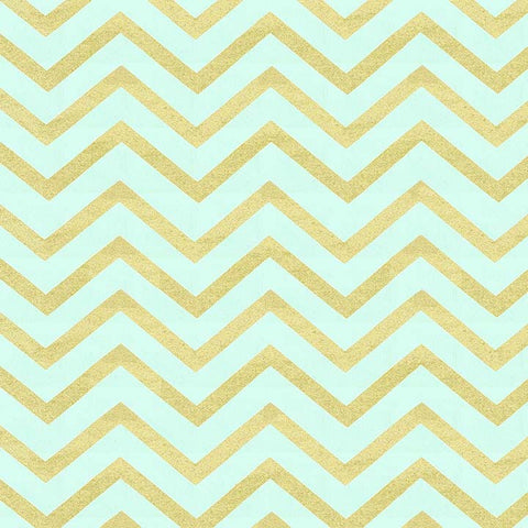 Michael Miller Glitz Celebration Sleek Chevron Mist