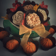 Pumpkin Spice Cupcake Bouquet Baking Box! Delivery Included