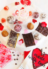 DIY Vegan Chocolate Bars & Truffles! Free Shipping!