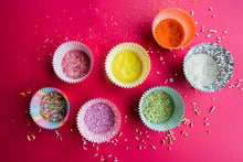 All-Natural Sprinkles Add-on!