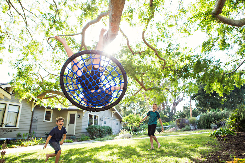 discount tree swing for adults and kids
