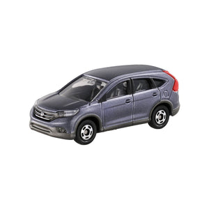 Tomica No.118 Honda CR-V (Box Type)