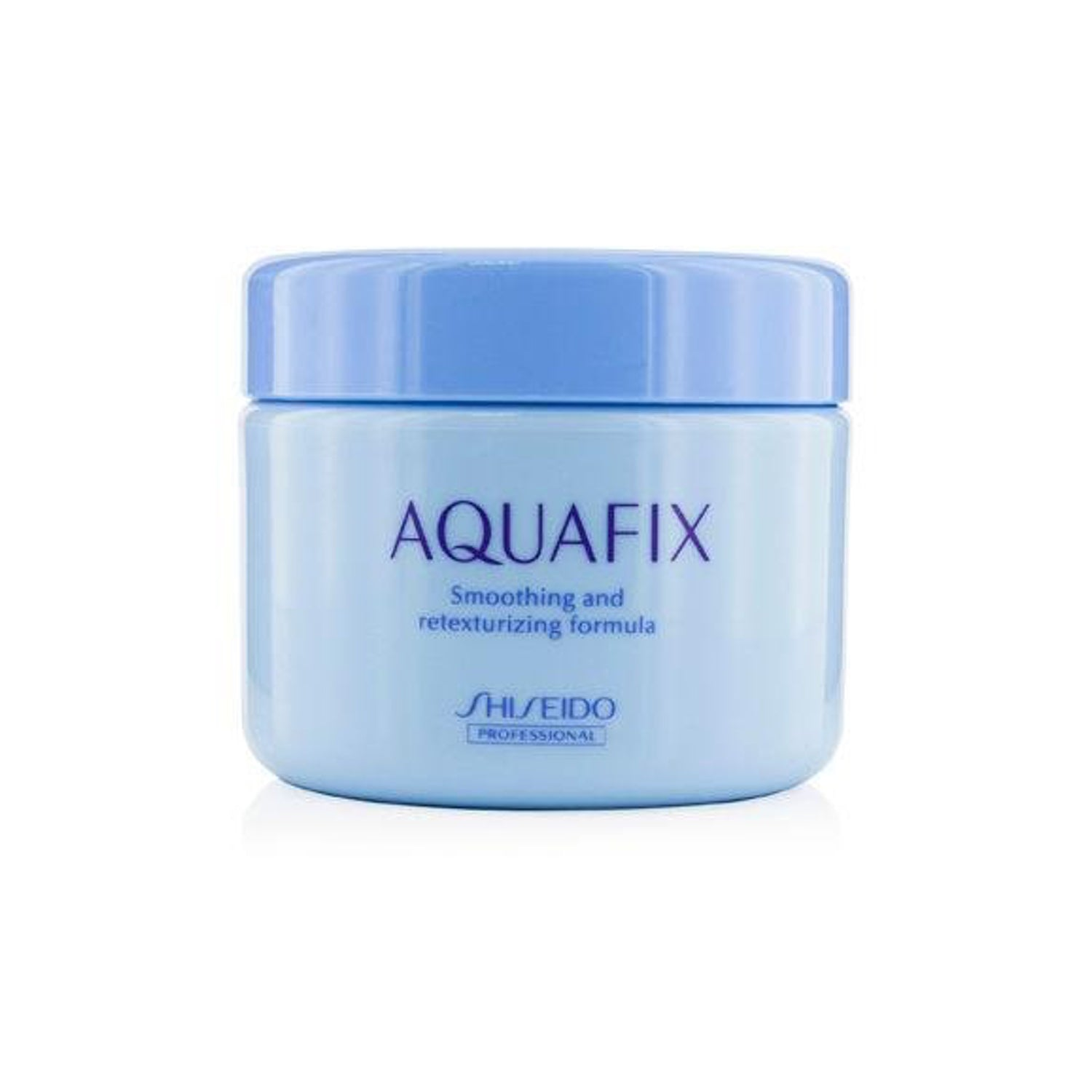Shiseido Aquafix Smoothing and Retexturizing Formula 300g/10.2oz