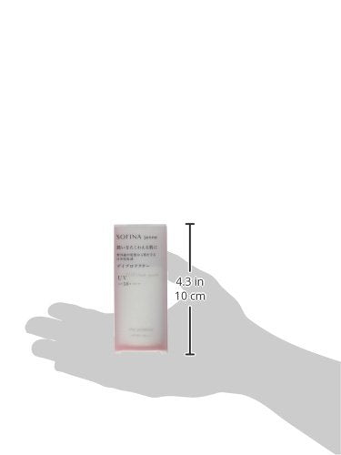 Sofina Jenne Day Protector SPF50+ PA+++ 30ml by Kao