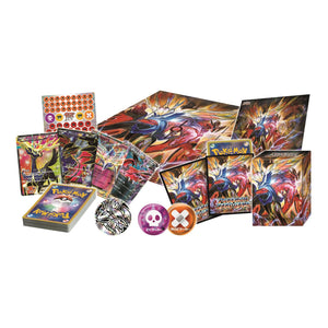 Pokemon XY Super Legend Card Game Set, 60 Pack, Japanese Version