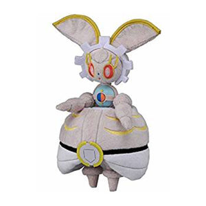 Pokemon Center Original Stuffed Magearna