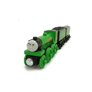 Fisher-Price Thomas the Train Wooden Railway Flying Scottsman