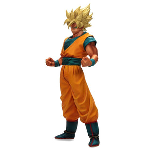 Dragon Ball Z Master Stars Piece the Son Gokou