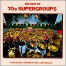 Best Of 70's Supergroups [Audio CD] Various Artists
