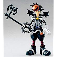 Disney Magical Collection #92 Kingdom Hearts Sora Halloween Town Version Figure