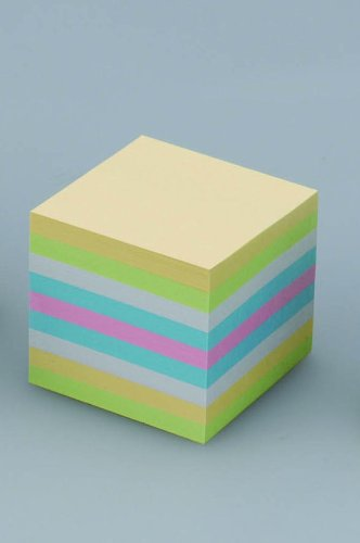 Post-it notes 50x50mm 5 450 sheets colors CPRP-Y-22SE