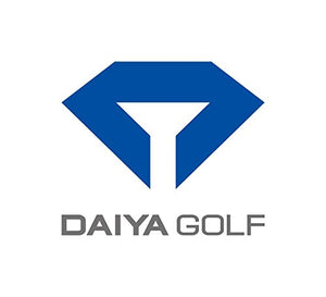 DAIYA One Touch Golf Score Counter -Chrom 461 AS461