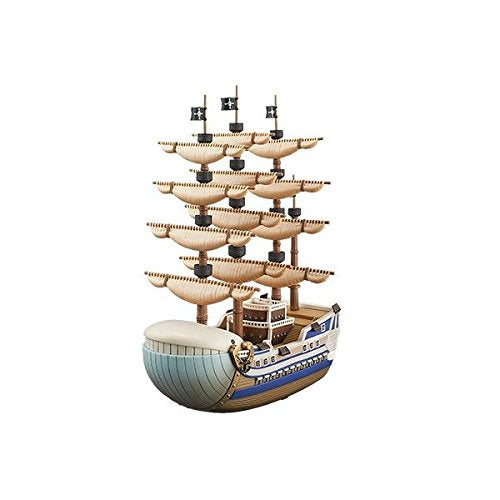 One Piece DXF figure THE GRANDLINE SHIPS vol.2 Moby Dick issue anime prize Banpresto