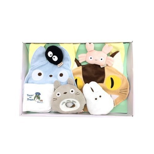 My Neighbor Totoro Baby Gift Set A set K6462