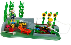 Playmobil Flower Garden Super Set