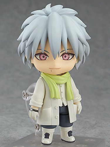 Orange Rouge Dramatical Murder: Clear Nendoroid Action Figure