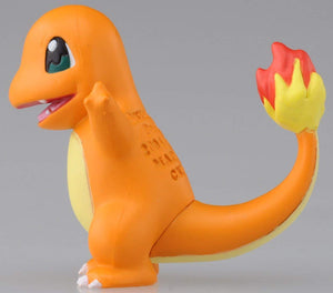 Takaratomy Official Pokemon X and Y Charmander/Hitokage Action Figure