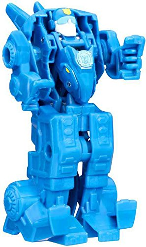 Playskool Transformers Rescue Bots Chase the Rescue Dinobot Figure