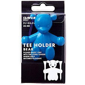 DAIYA Tee Holder bear