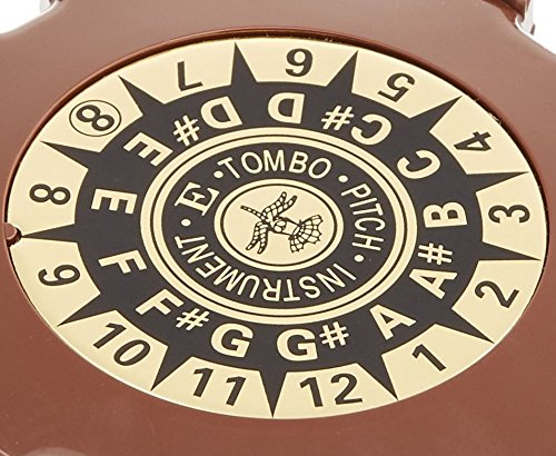 Tombo P-13E Pitch Pipe (Chromatic)