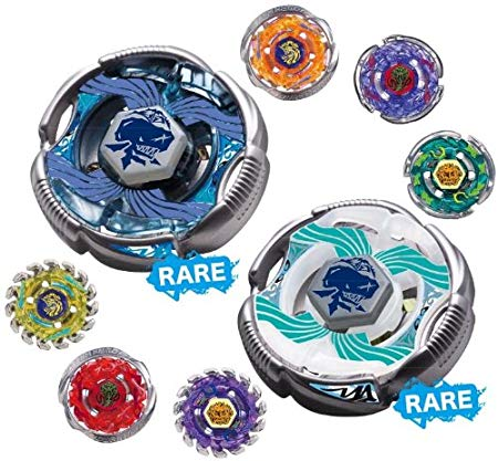 Takaratomy Beyblades Battle Top #BB82 Volume 5 Random Booster