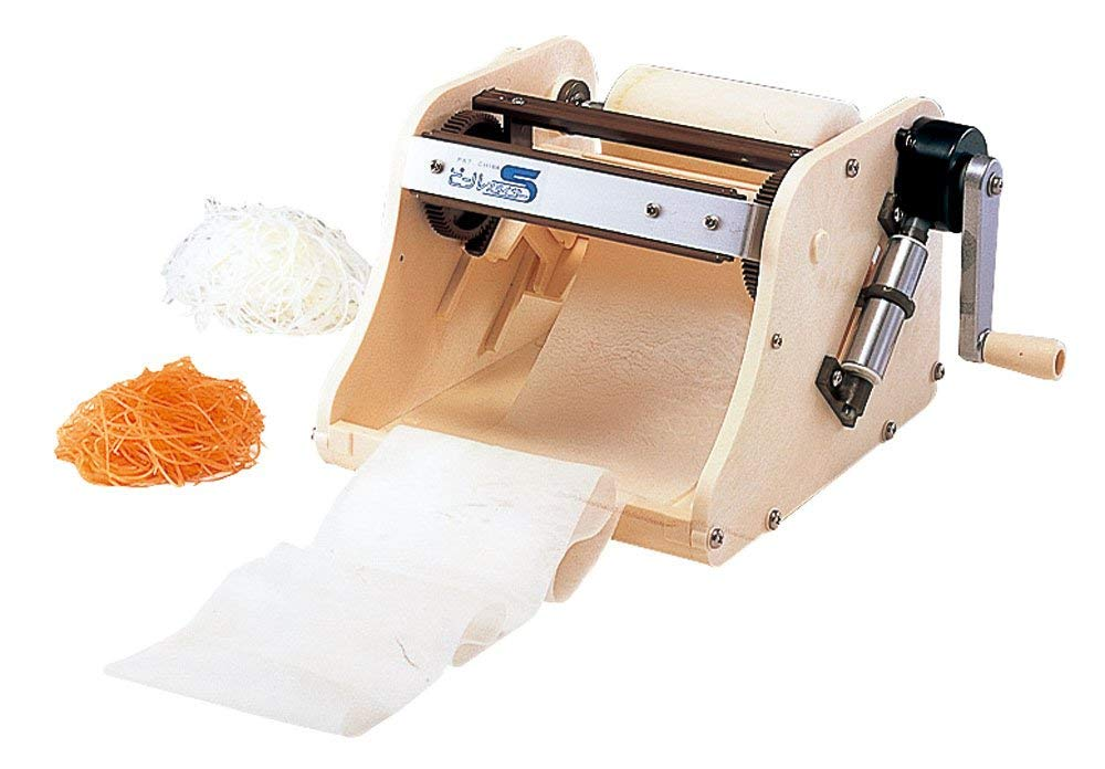 "New Chiba ""Peel S"""" Turning Slicer"