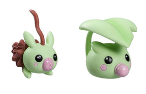 Digimon Adventure Digicolle! Series Sammelfiguren 6 cm Data 3 Sortiment (8)