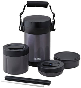 THERMOS Stainless Lunch Jar about 1.6 No. Midnight Blue JBG-2000 MDB