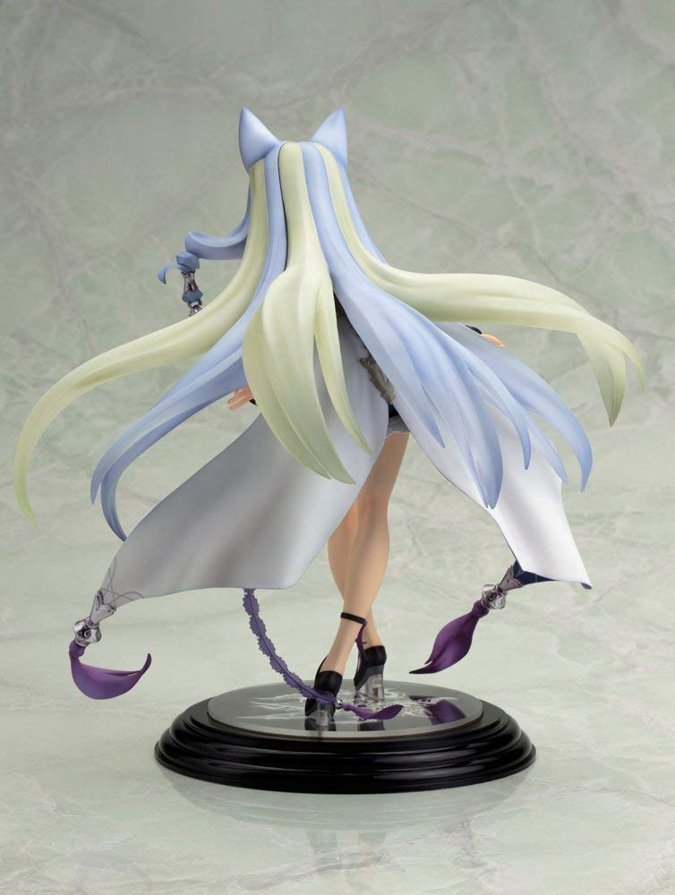 III Code Seventh Dragon: VFD Fortuner (Murumuru) 1/7 Skala PVC lackiert PVC Figure