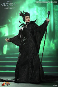 Hot Toys Maleficent Movie Masterpiece Series Sixth Scale Figure