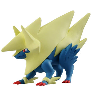 Takaratomy Official Pokemon X and Y SP-23 2.5 Mega Manectric Action Figure