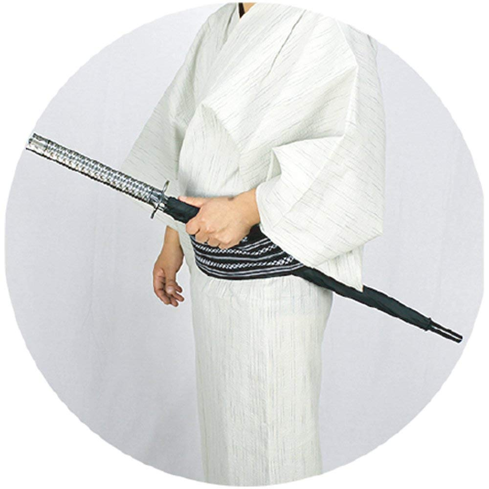 Umbrella Ninja Samurai Sword Style Japanese Japan Anime Mt.fuji