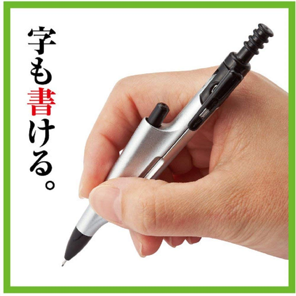 Stad Compass with Mechanical Pencil 0.5 mm - Blue